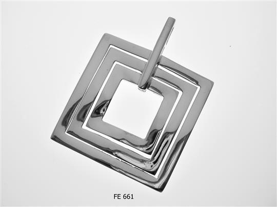 FETICHE PLATA
